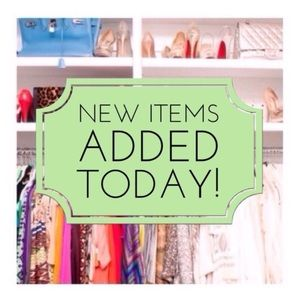 Many new items added on the last 24hours!